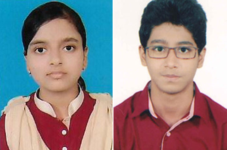 ICSE & ISC Toppers 2020